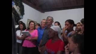 001- SEPULTAMENTO DE AMILCAR SICUPIRA - PONTO DOS VOLANTES- FOTONINHO - ORAÇÃO 1 - 30-09-2016