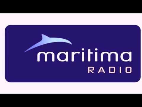 STATIONDJ  MARITIMA
