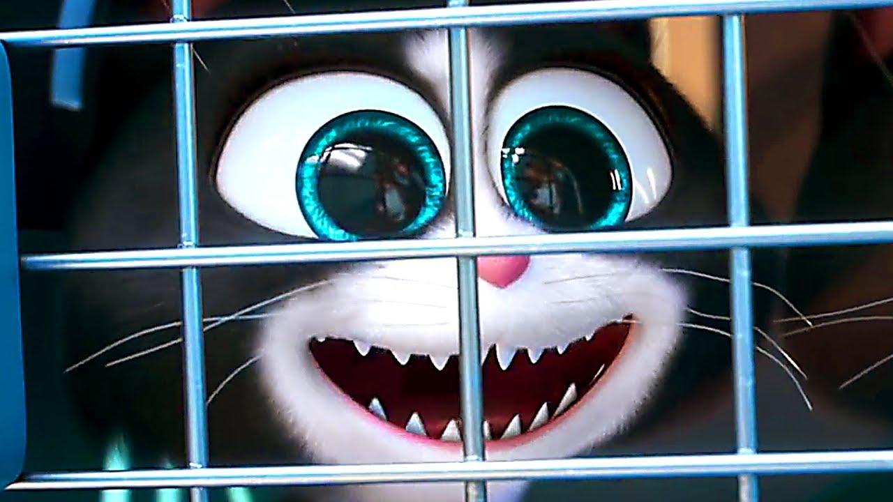pets 2 full movie trailer  animation  2019  secret life of