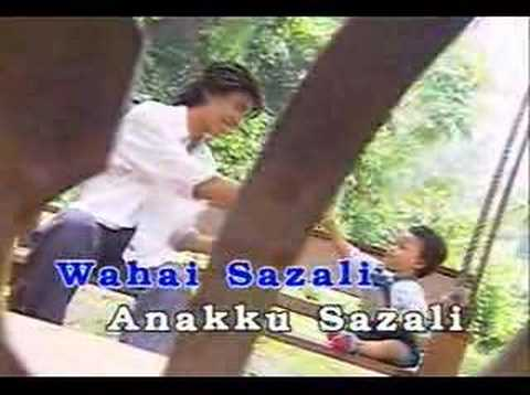 AnakKu Sazali