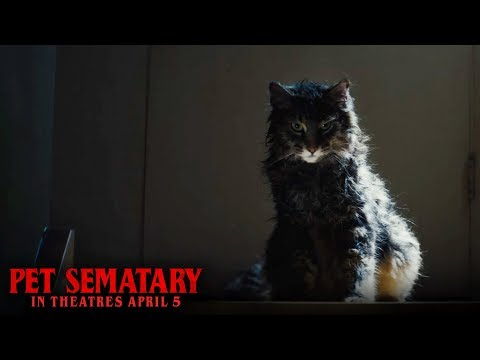 Pet Sematary (2019)- Dead Digital – Paramount Pictures