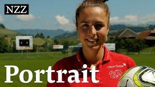 Frauenfussball: Lia Wälti spielt bei Arsenal, nur Millionen verdient sie nicht