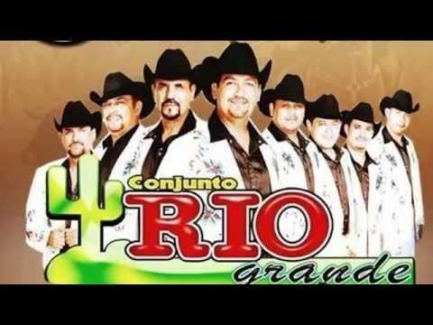 Conjunto Rio Grande en Vivo POPURRI PURO HUAPANGO PERRÓN...!!