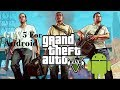 How To Download GTA 5 For Android 2017!
