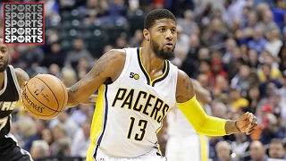 Paul George to the Lakers? [NBA Trade Deadline Part 2]