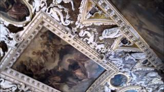 Palazzo Ducale Venezia  Itinerario Paolo Veronese  Palacio Ducal Venecia museo