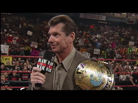 Thumbnail: Superstars who shocked the world with their first WWE Title victory - WWE Playlist