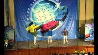 КиВиН 2014. 1 тур. 393 Кирово Чепецк «Повидло»