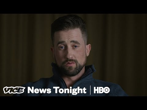 The Evolution (Or Not) Of School Shootings In America Since Columbine (HBO)