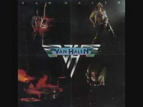 Eddie Van Halen - Eruption