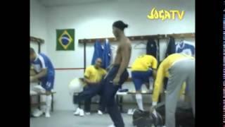 Baixar É Uma Partida de Futebol - Somos Um Só/Coração Verde e Amarelo!