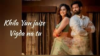 Milaa Yun song singer Yashita Sharma & Abhay Jodhpurkar