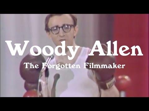 Woody Allen Analysis [The Forgotten Filmmaker]