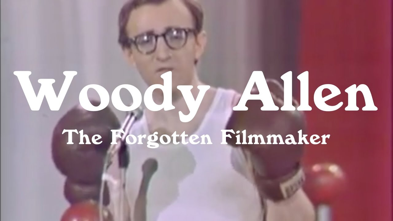 Advanced English Essay Why Woody Allen Is The Last Great American Filmmaker Video Essay Compare And Contrast Essay Sample Paper also 1984 Essay Thesis Why Woody Allen Is The Last Great American Filmmaker Video Essay  The Thesis Statement Of An Essay Must Be