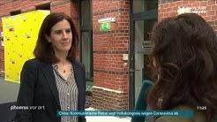 Katja Suding zur Hamburgwahl am 24.02.20