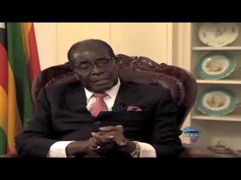 Mugabe -- still in good health at 90 (part 2)