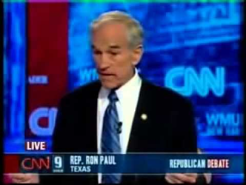 Ron Paul Incredible Video Twice Removed   YouTube 360p