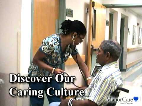 Manorcare Skilled Nursing & Rehab West Palm Beach, Florida