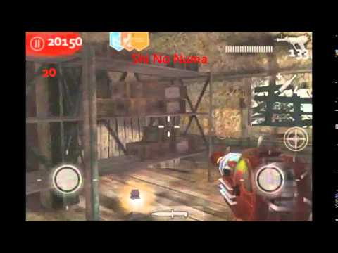 Call Of Duty World At War Zombies Glitches IOS 2018