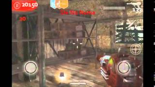 Call of Duty World At War Zombies Glitches iOS 2016