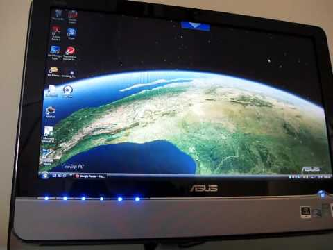 ASUS ALL-IN-ONE PCS ET2002 DESCARGAR DRIVER