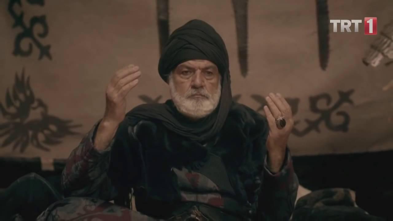 Resurrección Ertuğrul - Capitulo 1 Avance 3 (HD)