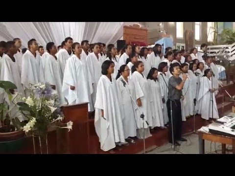 Mila Anao (Concert) - Tanora Masina Itaosy