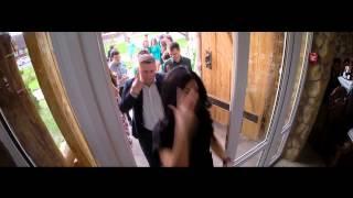 Свадьба Дмитрия и Валерии ( Группа Выходного Дня № 20 )
