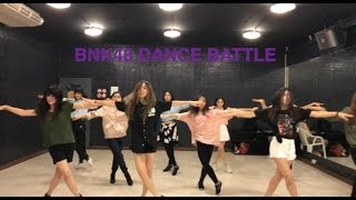 BNK48 Dance Battle Vol.2