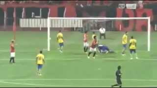 ►Uruwa vs Arsenal 1-2 FULL HIGHLIGHTS 26/07/2013