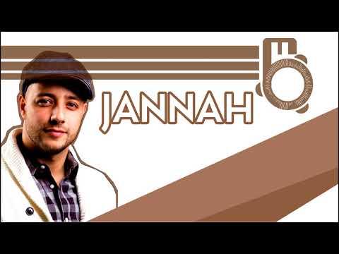 Maher Zain - Jannah (Instrumental Banjari Cover)
