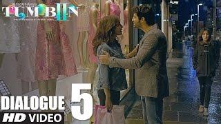 TUM BIN 2 Dialogue PROMO 5 : Jisse Itna Tutke Pyaar Kiya Ho Usse  Bhulana Assan Nhi Hota?