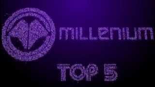 Top 5 Actions - Millenium Insomnia 53 - Advanced Warfare