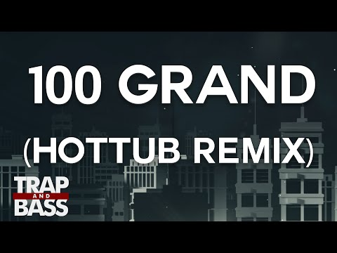 IamG ft. IAMSU! - 100 Grand (Hottub Remix)