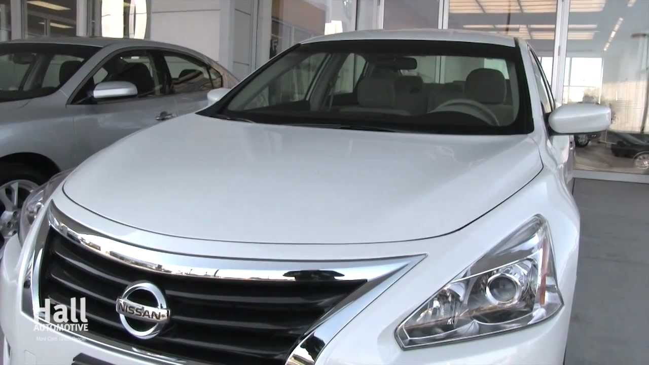 New  Redesigned Nissan Altima Video Virginia Beach Va Nissan Dealer