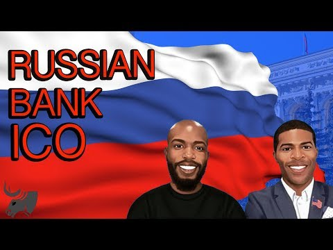 The Gentlemen of Crypto EP. 175 - Russia Central Bank ICO, Cybertokens in South Africa, UK ICO Death