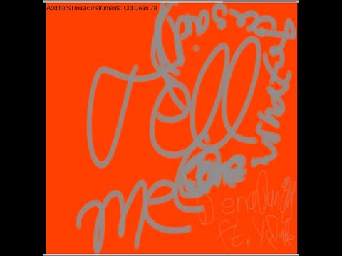 Tell me (One what you said) - Single