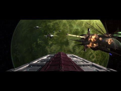 Ein Terra um mich aufzuregen | Star Wars Republic at War | Let´s Play Together