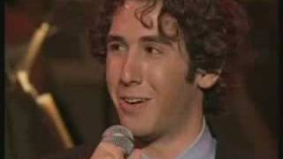 Watch Josh Groban Vincent Starry Starry Night video