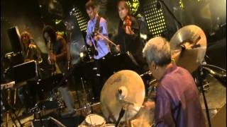 [BassistePro.com] Marcus Miller + Trilok Gurtu + Johann Berby on Bass Jazz at Solidarity of Arts