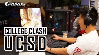 UCSD: This is College Clash
