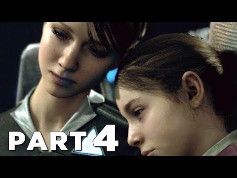 DETROIT BECOME HUMAN Walkthrough Gameplay Part 4 - ALICE (PS4 Pro)