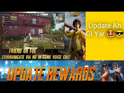 pubg-mobile-0-19-0-update-announcement-notice-new-maps-and-guns-royal-pass-14-update-on-7th-july-202