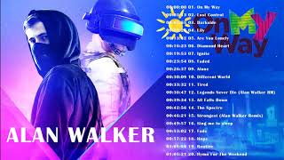 Top 20 Alan Walker 2019 ♫ Best Alan Walker Songs 2019 ♫ Music For PUBG MOBILE