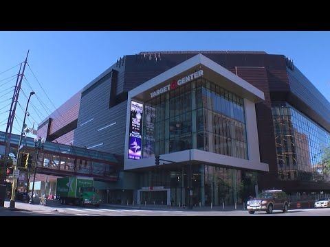 Target Center Shows Off Renovations Before Wolves Home Opener