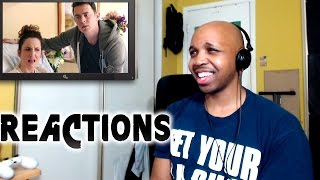 REACTIONS: Life In Pieces Season 1 Episode 1 Pilot Premiere 1x1