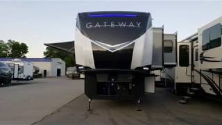2019 Gateway 3230CK by Heartland RV at Couchs RV Nation a RV Wholesaler