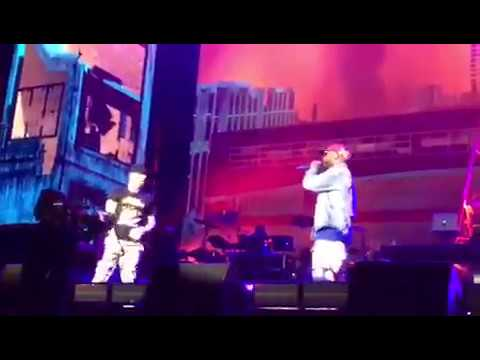 Eminem fest. Royce 5'9 - Fast Line (The Governors Ball, 03.06.2018) ePro exclusive