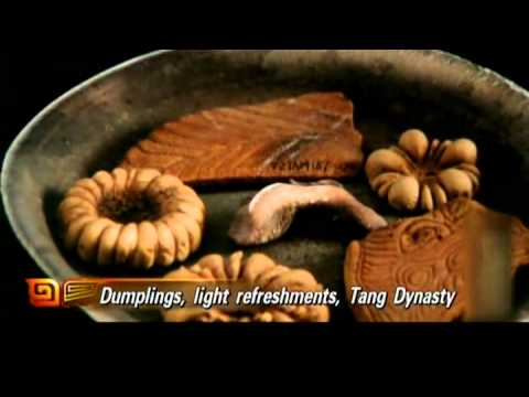 【New Frontier HQ】 Chinese Civilization (14) The Tang Dynasty / Part 02