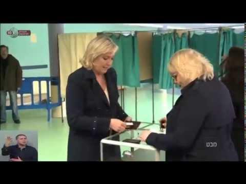 מבט עם יעקב אילון - הימין הקיצוני בצרפת בראשות מארין לה פן מתחזק